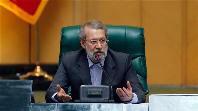 Photo of No way left for Iran but confrontation: Larijani