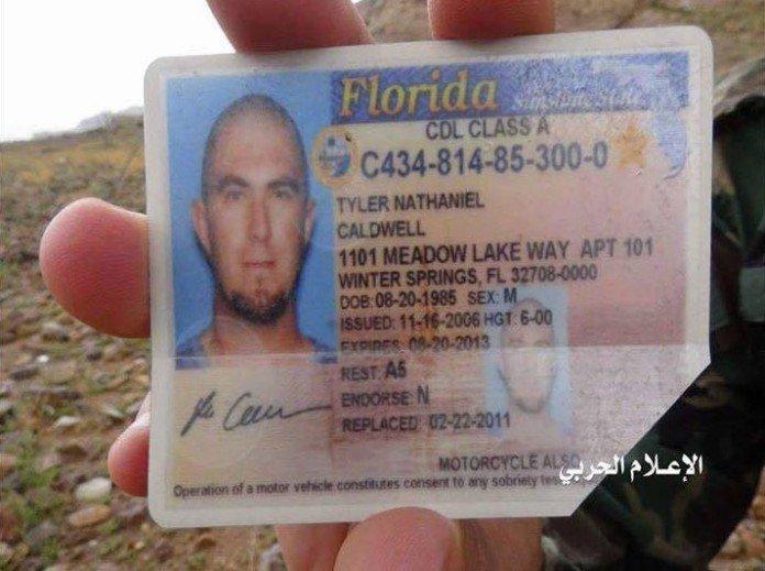 Photo of Ansarullah Forces kill American mercenary in Yemen