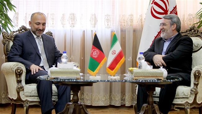Photo of Iran, Afghanistan vow to cooperate on security strategies