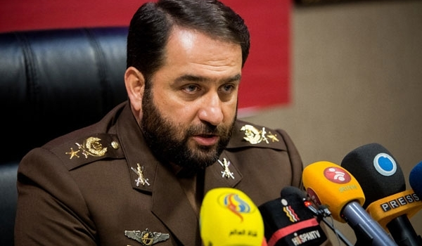 Photo of Commander: Iran to Put into Operation Home-Made Bavar-373 Missile Shield Soon