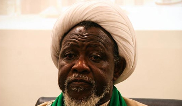 Photo of Nigerian Activist Urges Int'l Bodies to Prevent Execution of Sheikh Zakzaky
