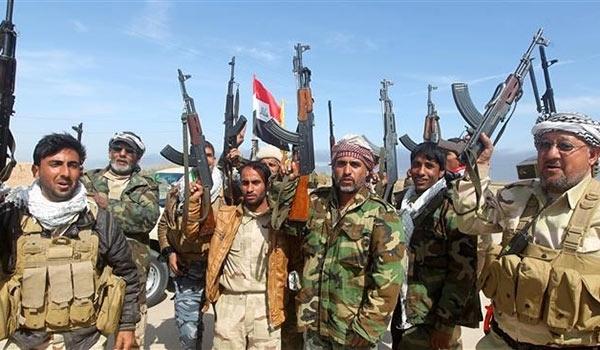 Photo of Hadi Al-Ameri: Over 1200 ISIL Terrorists Killed in Al-Khalediya Liberation Operation