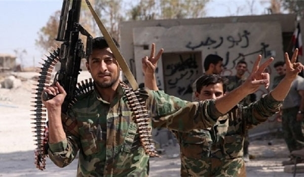 Photo of Terrorists Fail to Retake Control of Al-Ramousa Region in Aleppo