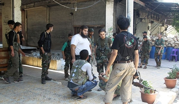 Photo of Terrorists Loot Facilities of over 1,000 Industrial Units in Northern Aleppo