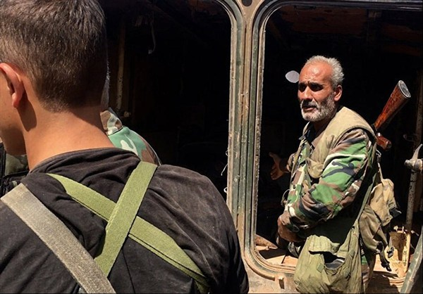 Photo of Photos- Syrian Army Storms Terrorists' Positions Southwest of Aleppo