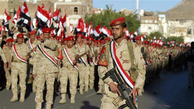 Photo of Yemen snipers take out three Saudi troops