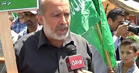 Photo of Hamas: Israel's abduction of Abu Kweik attempt to manipulate ballot