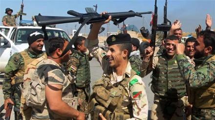 Photo of Iraqi forces liberate Heet from yoke of Daesh operatives