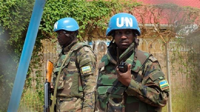 Photo of UN to send 4,000 soldiers to South Sudan despite govt. opposition