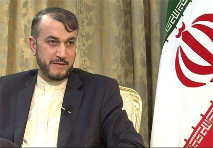 Photo of Amir-Abdollahian: Muslim world sharing common stance on Palestine