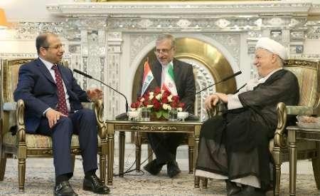 Photo of Ayatollah Rafsanjani warns against fueling Shia-Sunni conflict in Iraq