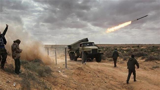 Photo of Yemeni artillery fire kills 4 zionist Saudis in Jizan