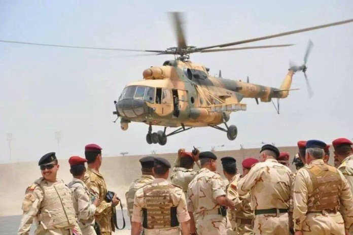 Iraqi-Army-Fallujah-outskirts-696x463