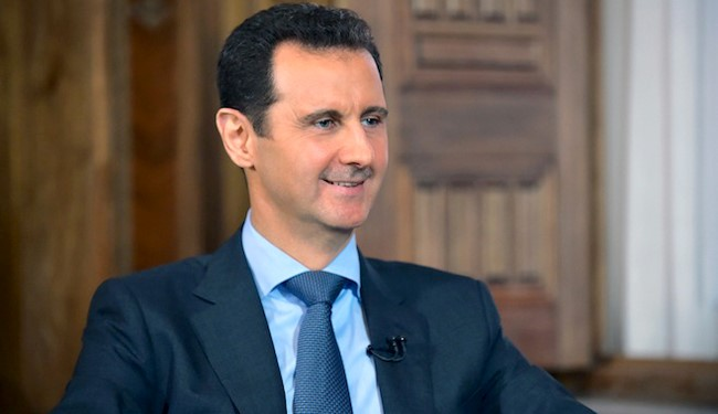 Photo of VIDEO: Syrian President Praises Syrian Army as Most Capable Anti-Terror Force
