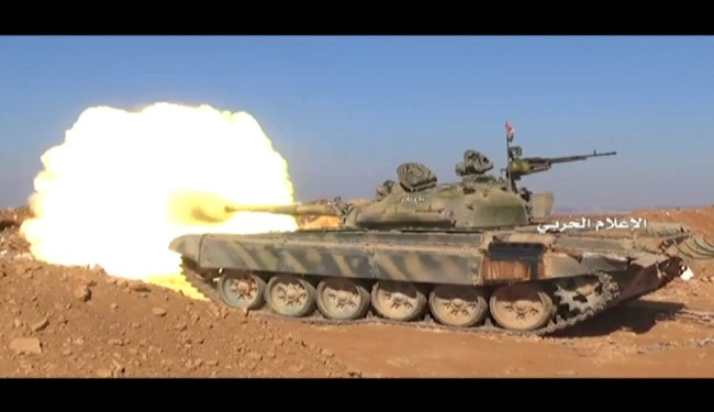 Photo of VIDEO: Syrian Army Inches Closer to Liberate Handarat Camp in Aleppo Province