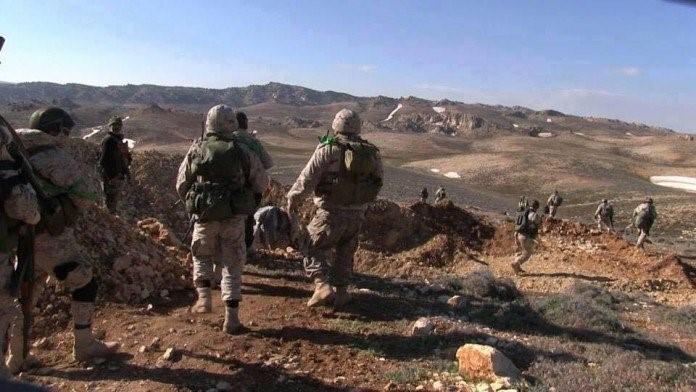 SAA Pushes Back Daesh Terrorists in Deir Ezzur, Gets Gains in Sweida