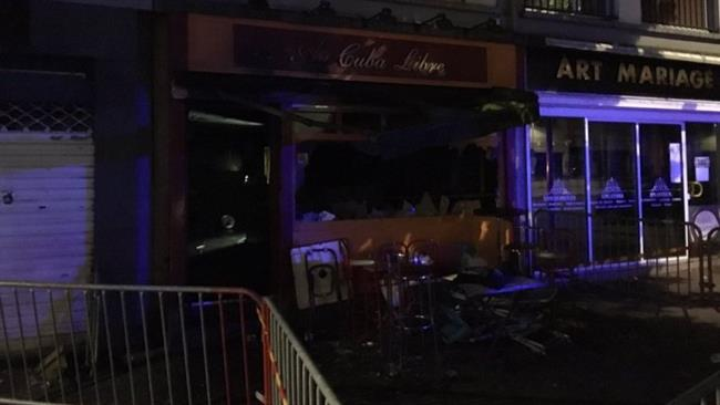 Photo of Fire in Bar kills 13 in northern France
