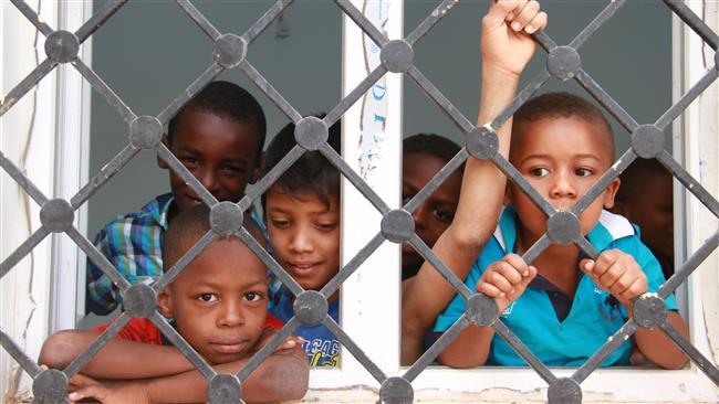 Photo of 2.4 million people in Libya need humanitarian aid