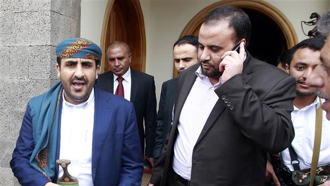Photo of Yemen's Ansarullah Movement rejects useless UN peace plan