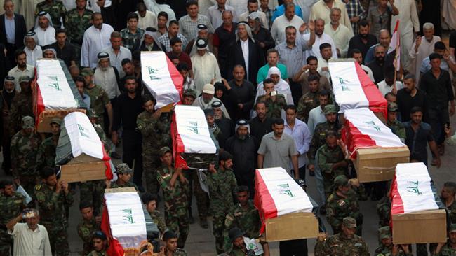 Photo of Iraq executes 36 convicted of involvement in Speicher massacre
