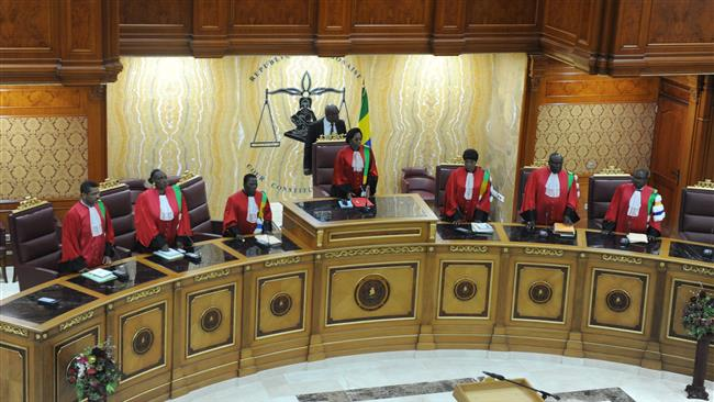 Photo of Gabon court upholds Bongo's election victory, rejects opposition