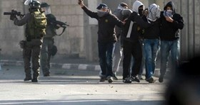 Photo of Undercover Israeli soldiers kidnap 2 Palestinian youths
