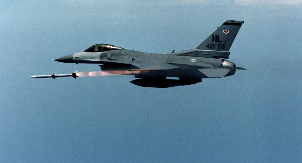 Photo of US airstrike against Syrian forces was deliberate: Analyst