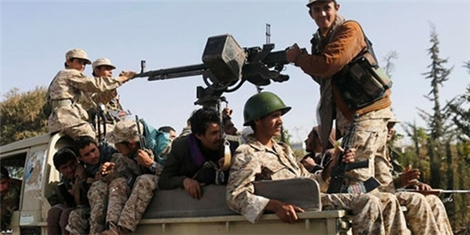 Photo of Yemen: Popular Forces Take Full Control of Gov't Buildings in Ta'iz, Kill 50 Saudi Troops