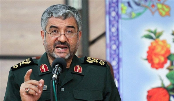 Photo of Top IRGC Commander Warns US Navy to Return to Bay of Pigs