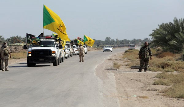 Photo of Report: Iraqi Popular Forces Send 1,000 More Troops to Syria's Aleppo