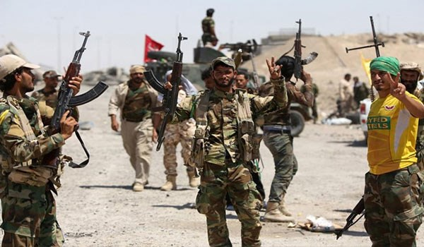 Photo of Iraq: Tens of ISIL Terrorists Killed in Failed Attacks on Gov't Positions in Nineveh