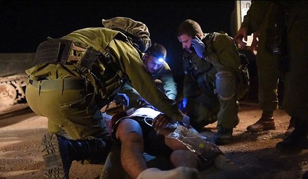Photo of Syria: More Injured Terrorists Taken to Israeli Hospitals