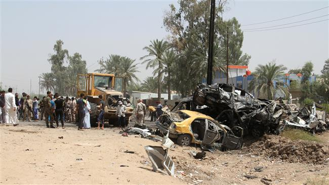 Photo of Violence claimed 691 Iraqi lives in August: United Nations