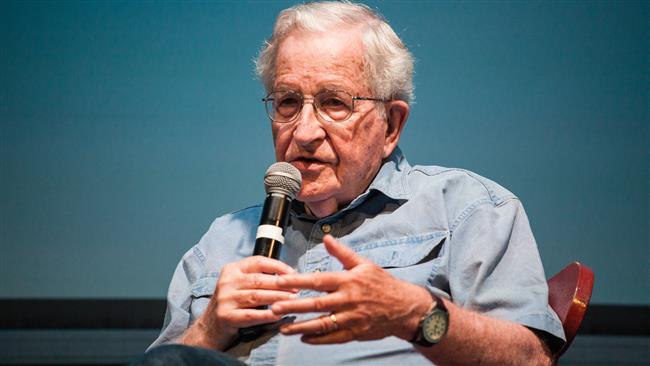 Photo of US, Western allies know Saudi Arabia is backing terror groups: Noam Chomsky