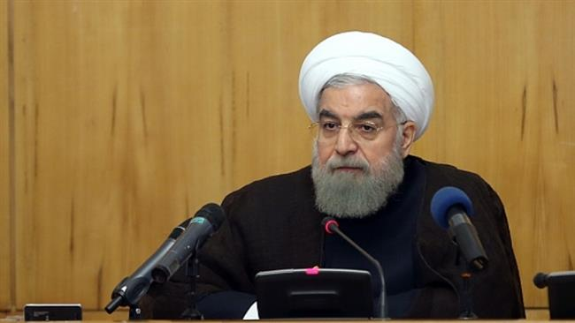 Photo of Muslim nations must unite against Saudi crimes: Iran's Rouhani