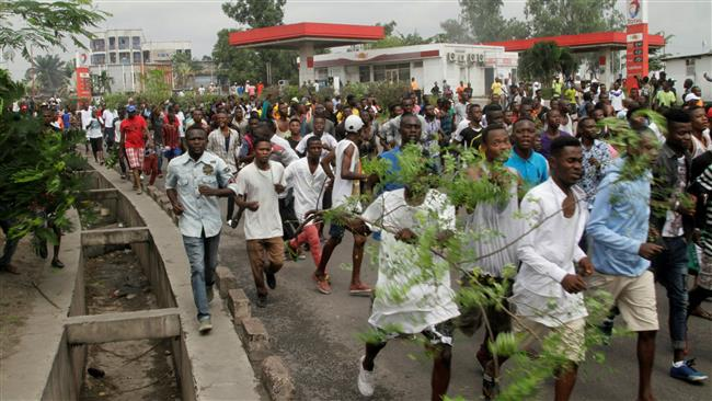 Photo of Multiple deaths in anti-government protests in Congo-Kinshasa