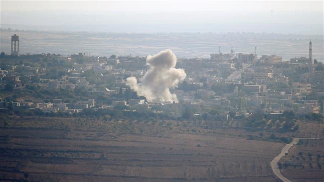 Photo of Syria condemns fresh zionist attack on Quneitra