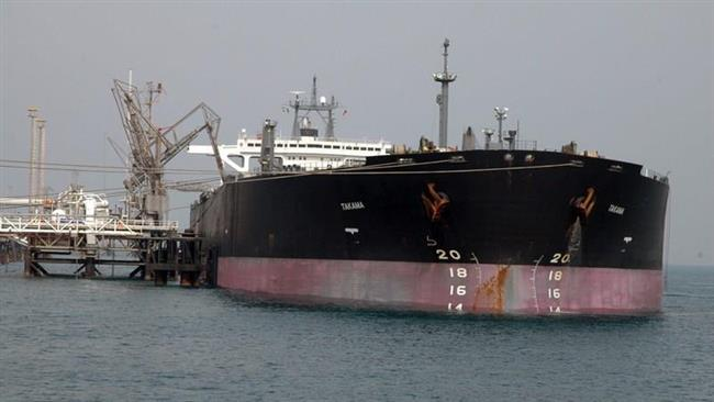 Photo of South Korea doubles oil imports from Iran