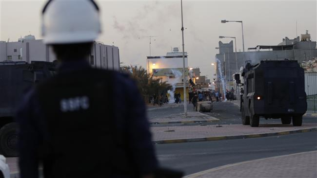 Photo of Amnesty urges Bahrain to stop repression of opponents