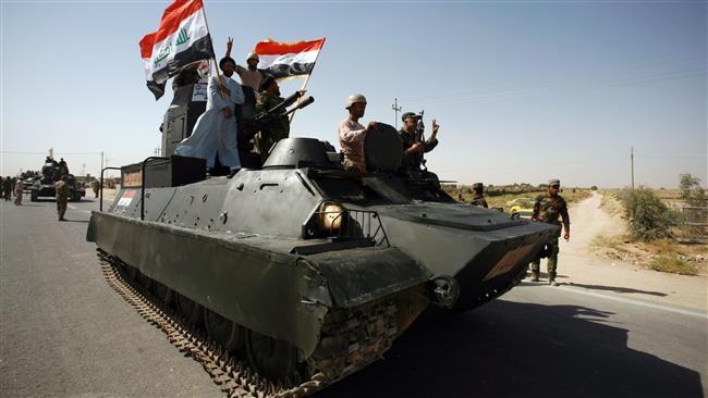 Photo of 60 Daesh terrorists killed in Iraq's Anbar province: Reports
