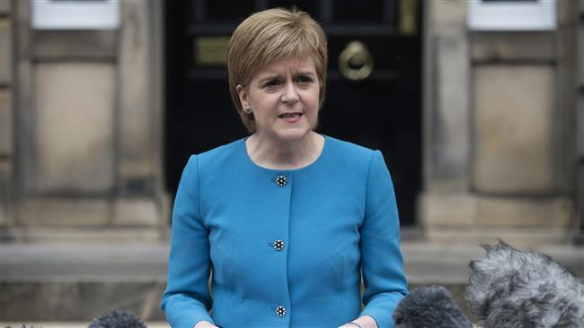 Photo of Scotland warns Brexit may damage Scottish economy