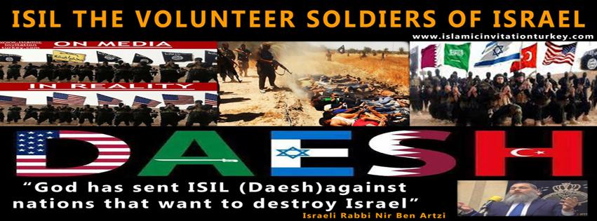 isil-terorists