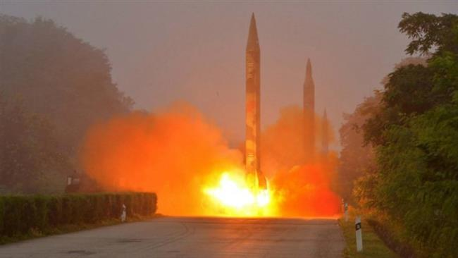 Photo of North Korea conducts biggest ever nuclear test