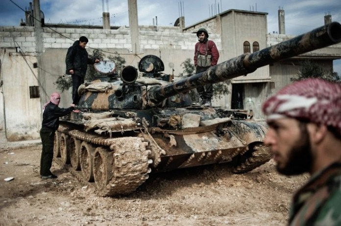 Photo of VIDEO: What Happened in Syria in Last 24 Hours Until Nationwide Truce?