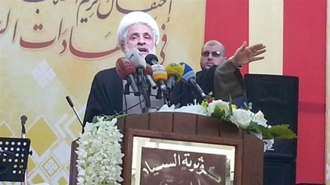 Photo of Syria situation improving day by day, Takfiri plot against region doomed to fail: Hezbollah