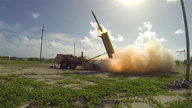 Photo of South Korea picks new site for THAAD missile installment