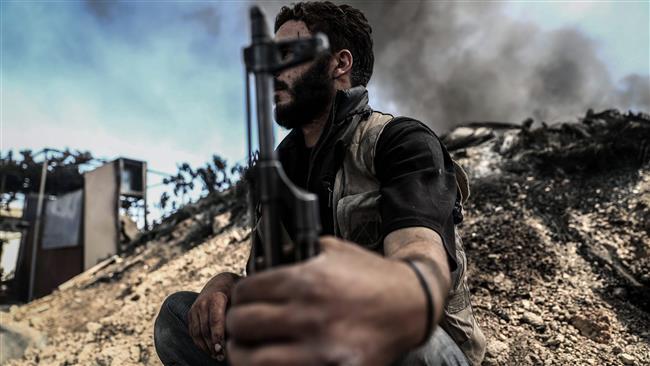 Photo of Syria says militants violating truce