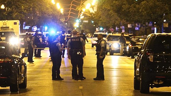 Photo of 3 dead, 9 others injured in Chicago shootings