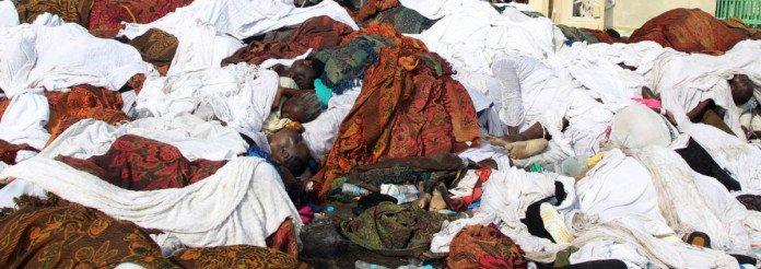 Photo of 90,000 pilgrims killed in Mecca over 14 years: Al-Akhbar