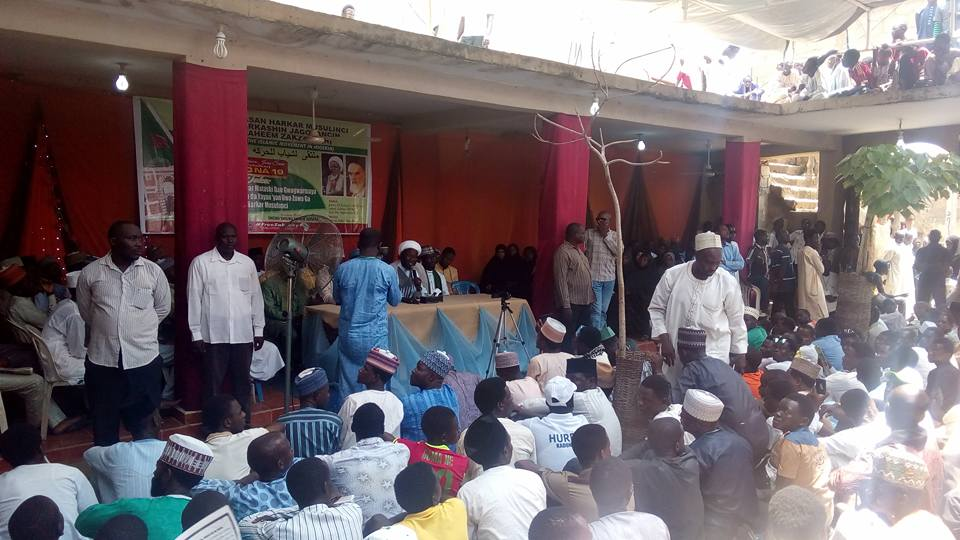 Photo of Islamic Movement in Nigeria is Not Established on Sectarianism- Analyst